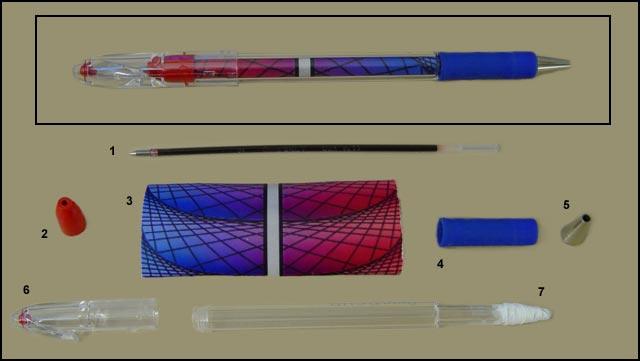 Убрать ручки своими руками 356